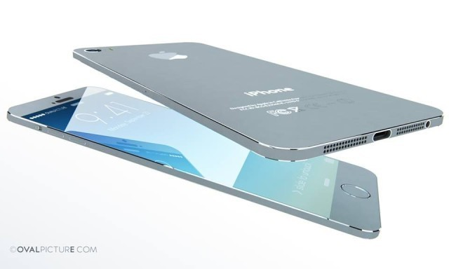 Drool Over The 5.1-Inch iPhone Air With Edge-To-Edge Retina Display 2