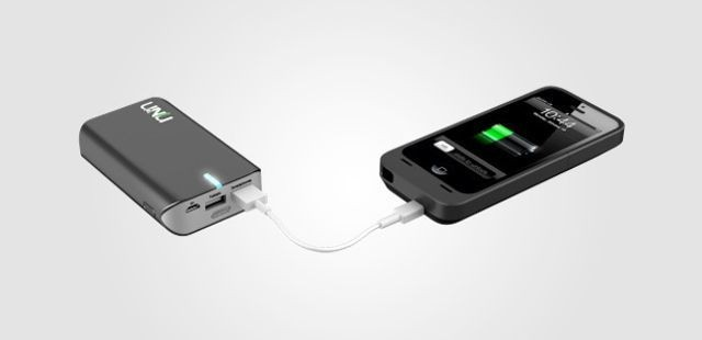 Stay Charged With The Portable Enerpak Plus [Deals]