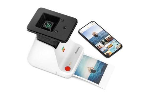 Polaroid printer will bring analog magic to your iPhone photos