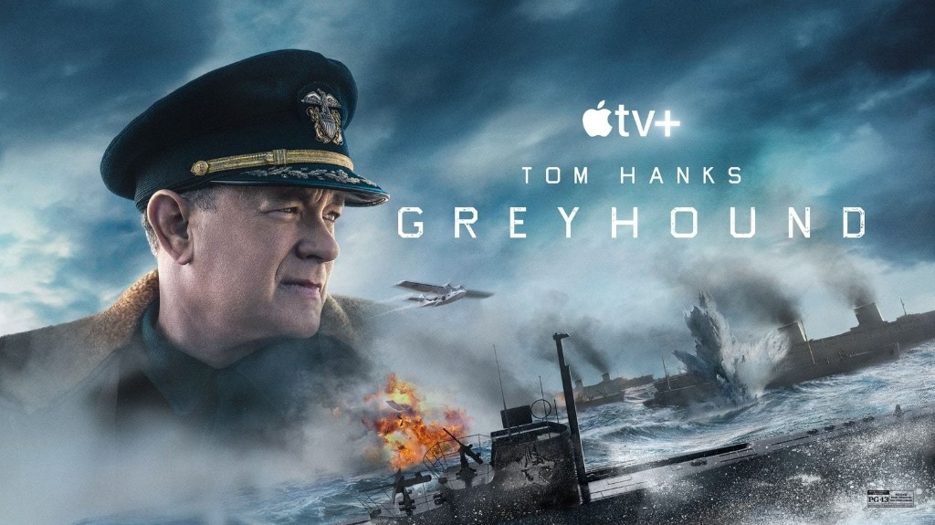 Tom Hanks' Greyhound sails into Apple TV+'s strongest opening weekend ever