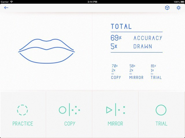 Draw This App Teaches You To Draw, Step-By-Step
