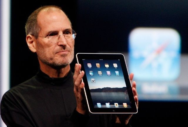 Happy Birthday, iPad! When You Were Born, Everyone Hated You!