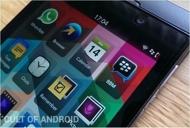 BBM Still Not On Android & iOS Yet, So Don't Be Fooled By The Fakes