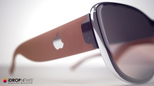 No, Apple hasn't canceled its AR glasses project