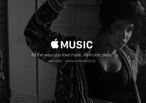Madonna and Metallica PR veteran joins Apple