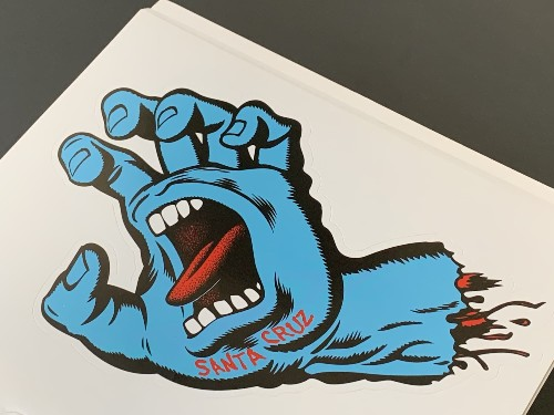 10 best skateboard stickers for defiling your new 16-inch MacBook Pro