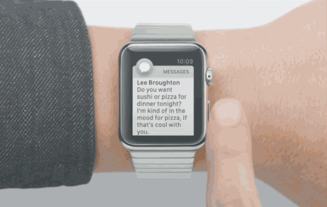 The 17 best Apple Watch tidbits from early reviews