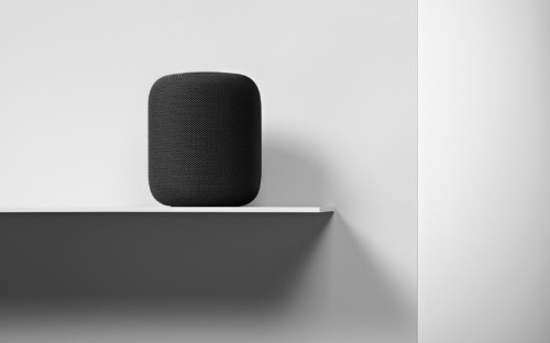 HomePod is finally on its way to Japan
