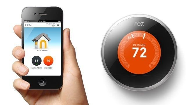 Get A Nest Thermostat Designed By The Father Of The iPod At A Killer Discount [Deals]