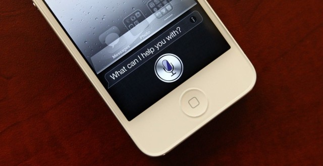Siri might ditch Nuance so it can finally understand what you're saying