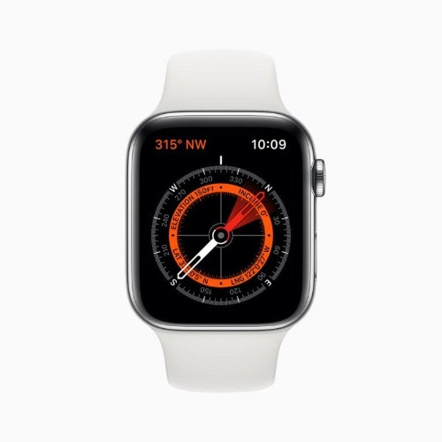 Magnetic bands could mess with Apple Watch Series 5 compass
