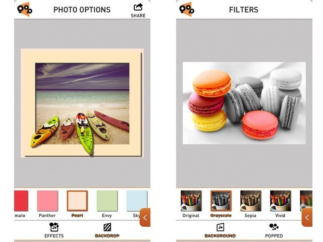 PopAGraph Is A Fun Masking App For iPhoneographers: With A Twist