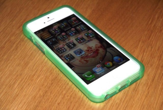 Cellhelmet For iPhone 5 Is The Only Case With Accidental Damage Cover [Review]