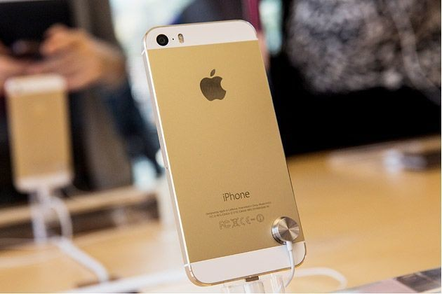 The New Gold Standard In Currency? iPhones!