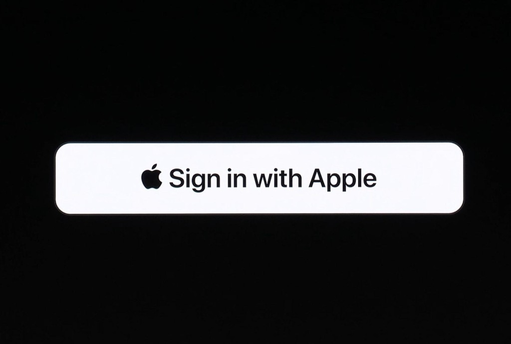 New York Times, IFTTT, Medium, others add 'Sign in with Apple' support