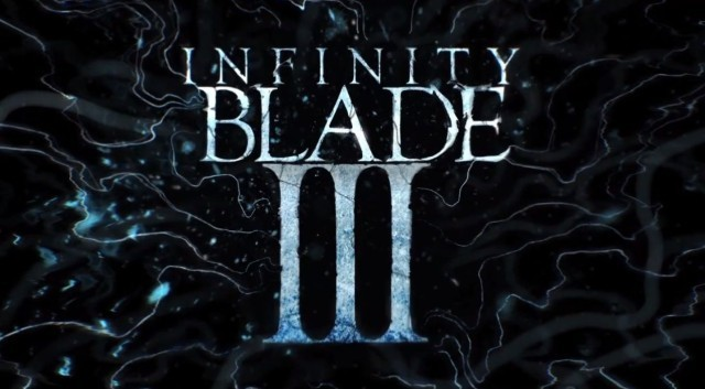 Chair Games Releases New Cinematic Trailer For Infinity Blade III [Video]