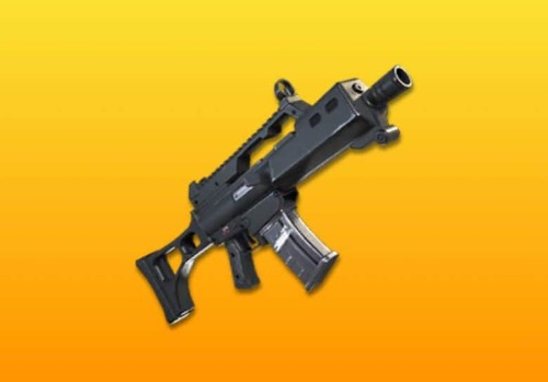 Fortnite leak reveals new weapon and challenges for Battle Royale