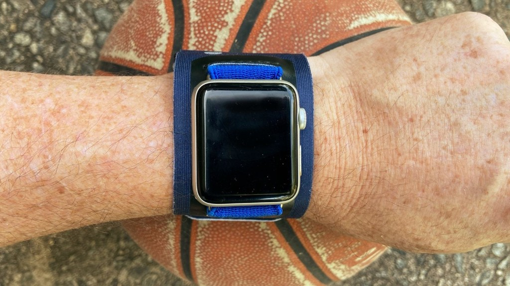Bucardo Sport review: Apple Watch band that plays as hard as you do