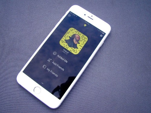 4 Snapchat tips that will make you a pro