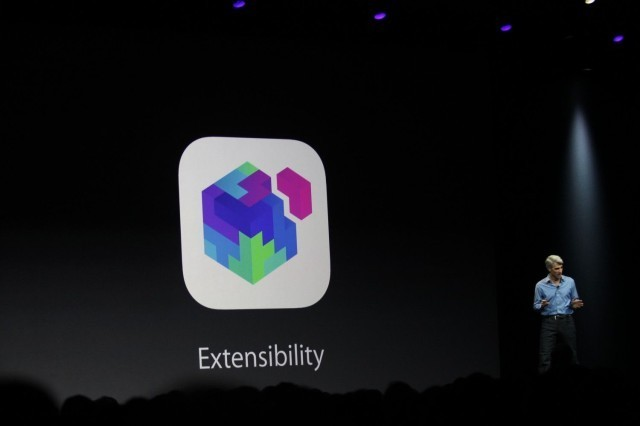 How iOS 8 is going to reinvent what it means to be an app