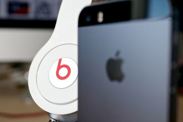 Beats and Bose end their patent beef