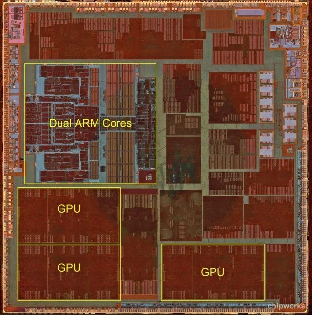 Inside Apple's SoCs, And Predicting The iPhone 5S's A7 Chip