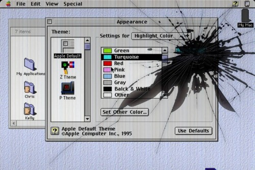 Today in Apple history: Beginning of the end for Mac OS Copland