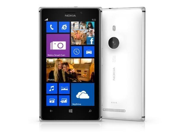 Nokia Announces Aluminum-Clad Lumia 925 As It Steps Up Fight Against Apple & Samsung