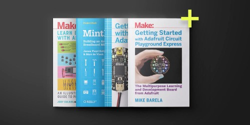 Makers rejoice: This massive Arduino library costs just $20 [Deals]