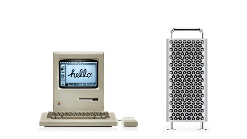 2019 Mac Pro isn't the most expensive Mac ever. Not by a long shot.