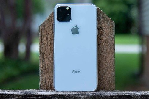 iPhone 11's Apple logo will shift for big new feature