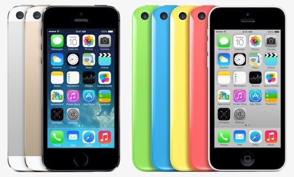 Apple may stop iPhone 5c production next year