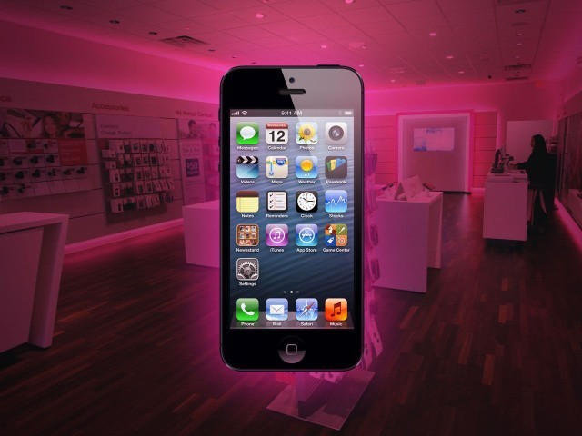 T-Mobile's Un-Carrier Strategy Is Selling A Lot Of iPhones