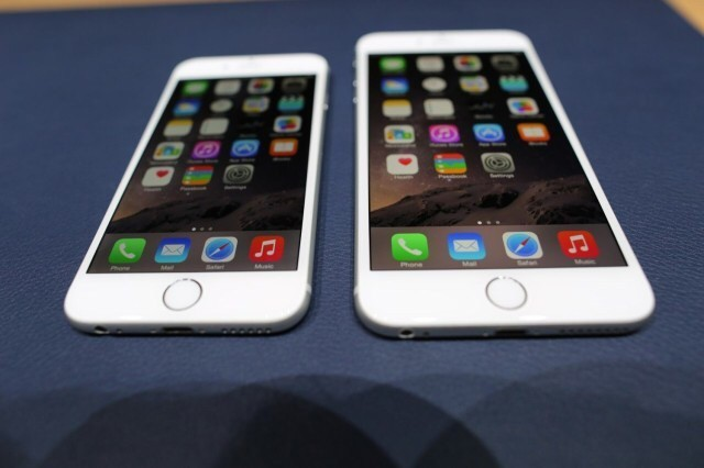AT&T will get iPhone 6 in your hand earlier than expected