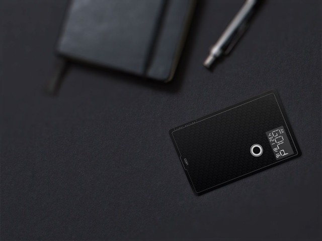 Coin Wants To Be The One Card In Your Wallet To Rule Them All, And It Looks Brilliant