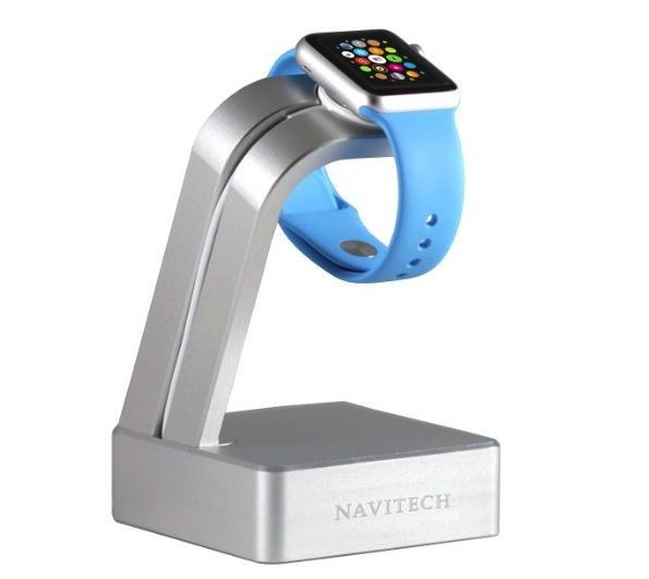 5 Apple Watch stands worthy of cradling your beautiful device