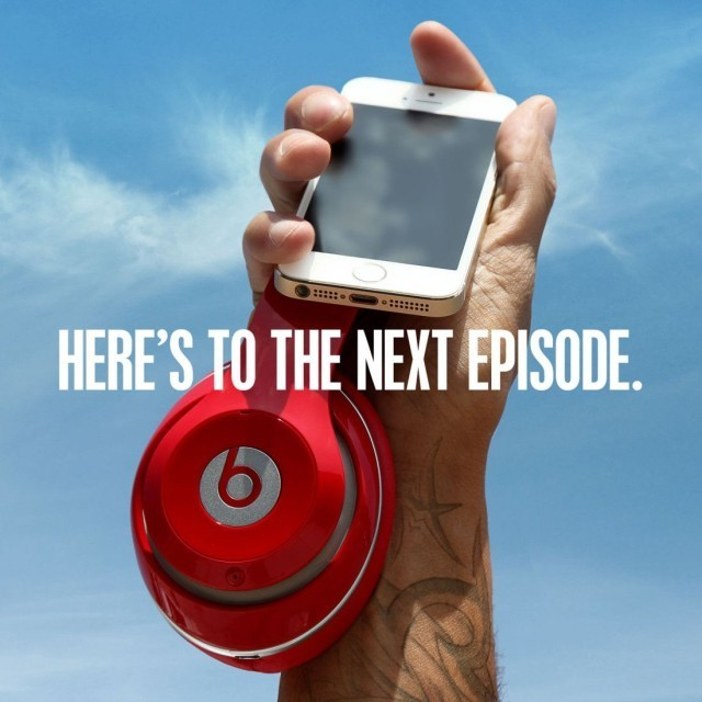 Apple aiming for $5 Beats Music streaming subscriptions