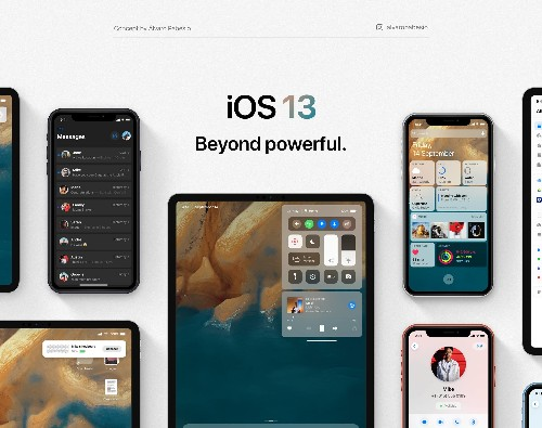 Stunning iOS 13 concept packs all the features we want