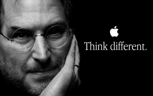 Today in Apple history: 'Here's to the crazy ones' who 'think different'