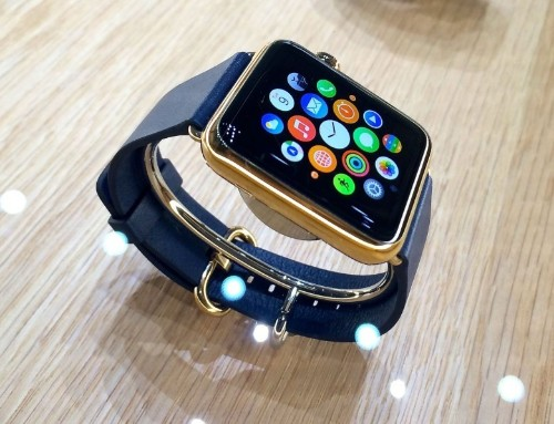 Apple Watch coming to retail stores and new countries this month