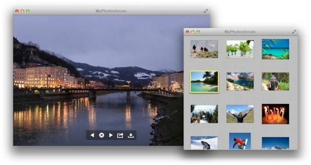 Toss Out iPhoto And Replace It With The 6MB MyPhotostream