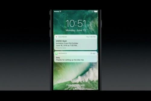 Apple unveils iOS 10, its biggest update ever