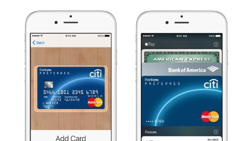 How to use Apple Pay for App Store and iTunes purchases