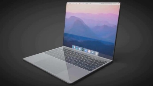 MacPad Pro stars in spectacular concept video