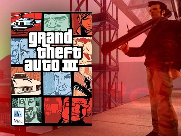 Get your game on with The Grand Theft Auto Trilogy Mac Bundle [Deals]