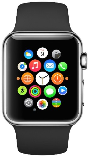 10 super-adorable Apple Watch app icons