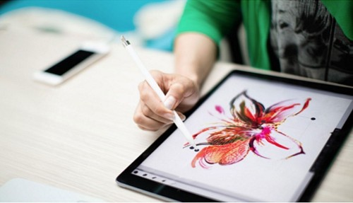 Apple's 'Start Something New' campaign will help you get your creativity on
