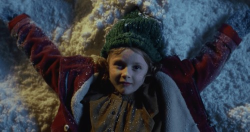 Lloyds Bank's Apple Pay ad is a heartwarming holiday treat