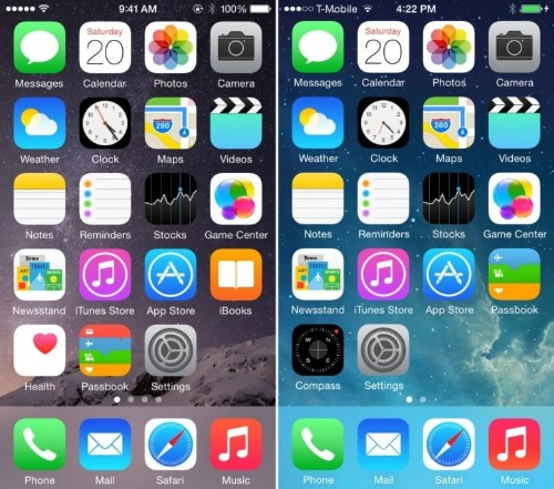 Regret updating to iOS 8? You can still downgrade