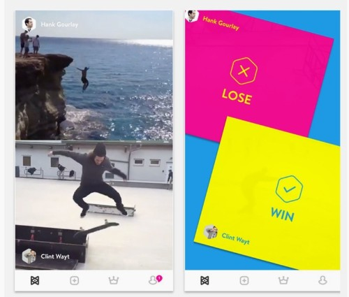 Clashem turns iPhone into an arena of epic video battles